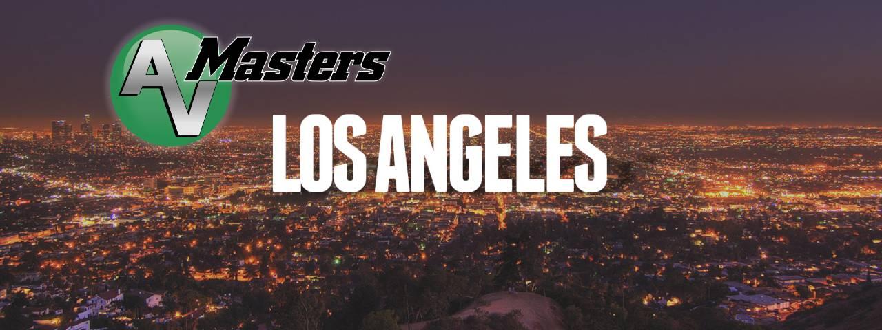 AV Los Angeles