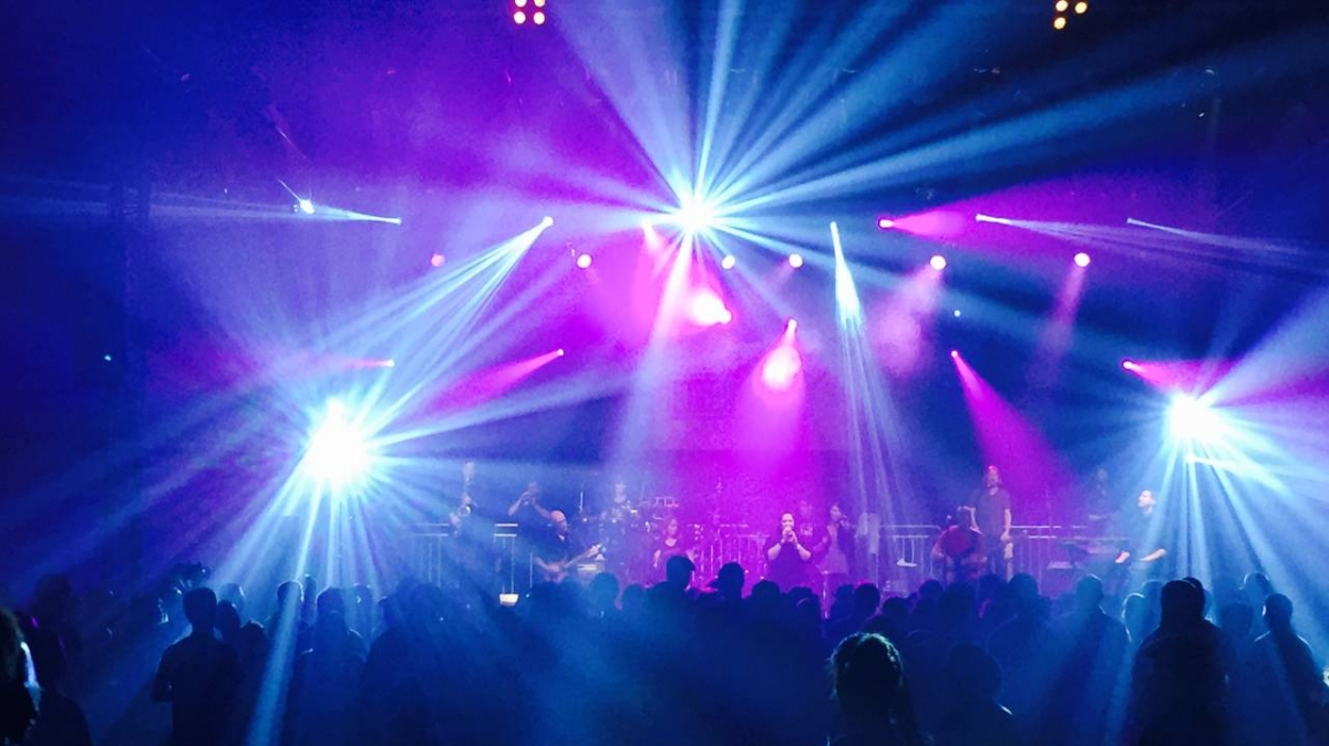 Live Music Event Pictures by AV Masters